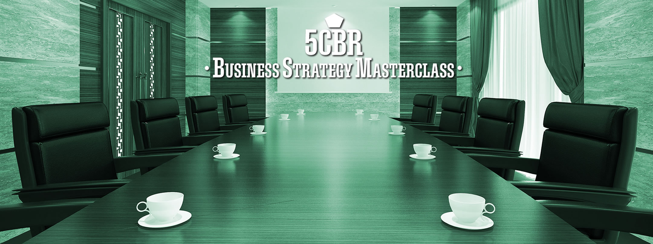 business strategy training seminar course