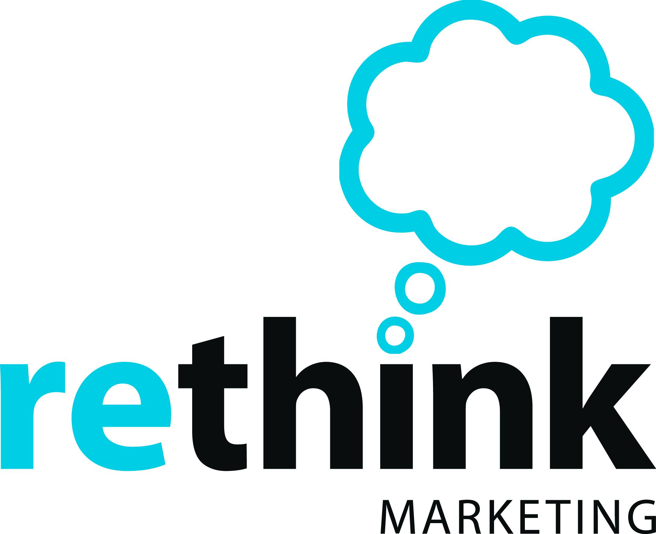 Rethink Marketing