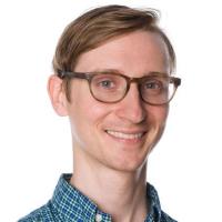 Jake Porway - DataKind