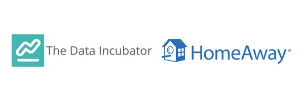 The Data Incubator + HomeAway