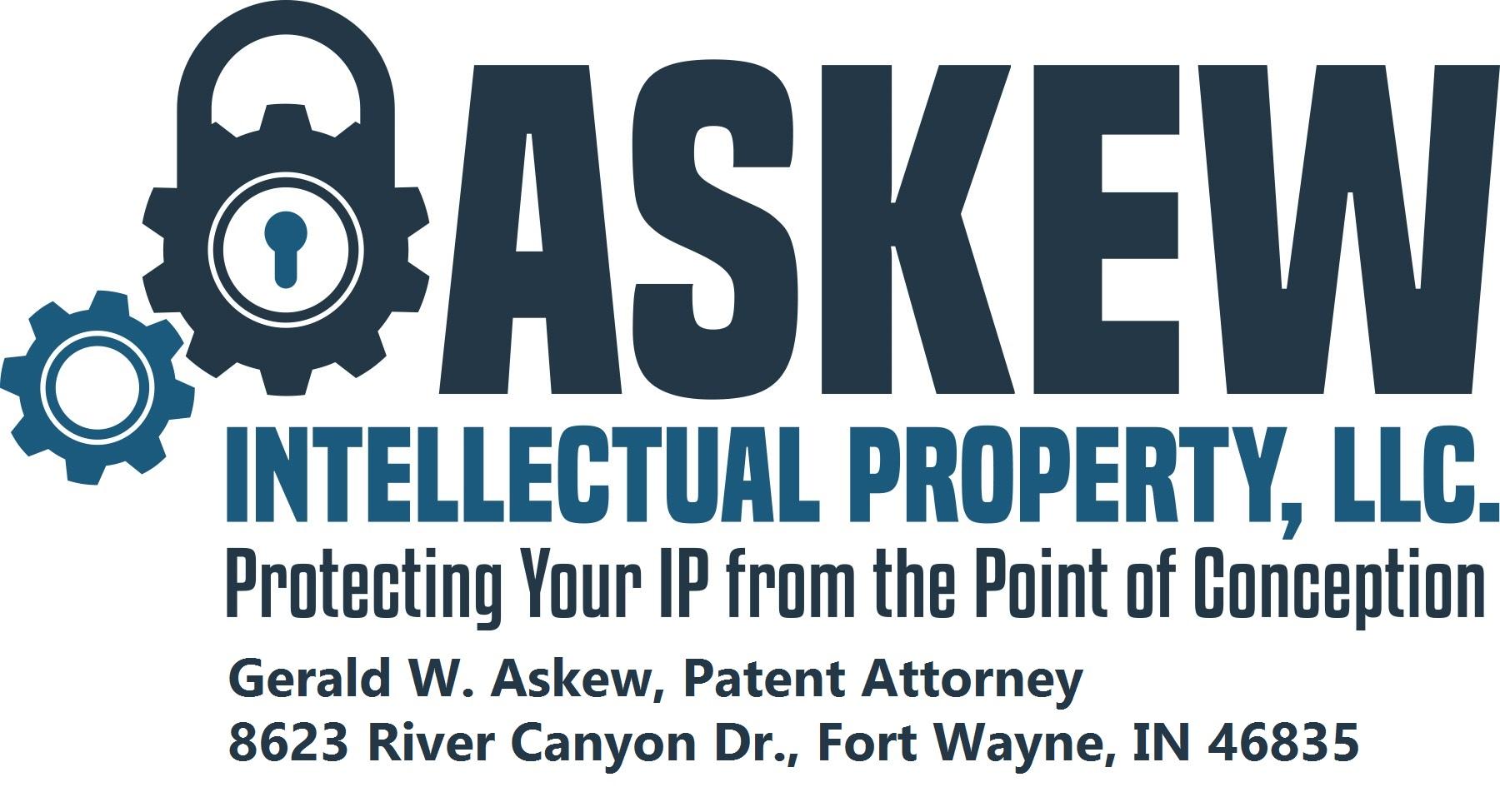 Askew Intellectual Property logo