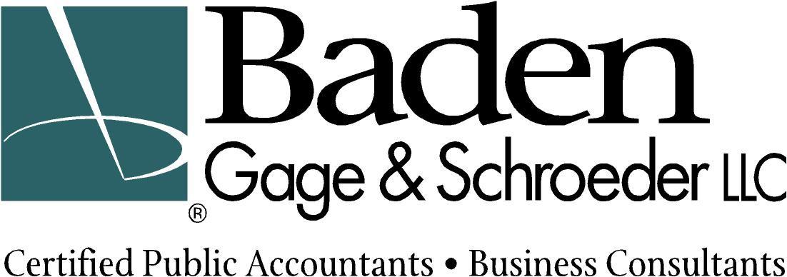 Baden Gage and Schroeder LLC logo