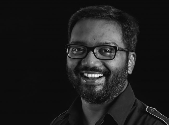 Profile Photo Suhit Anantula