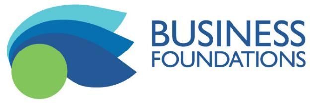 Business Foundations logo