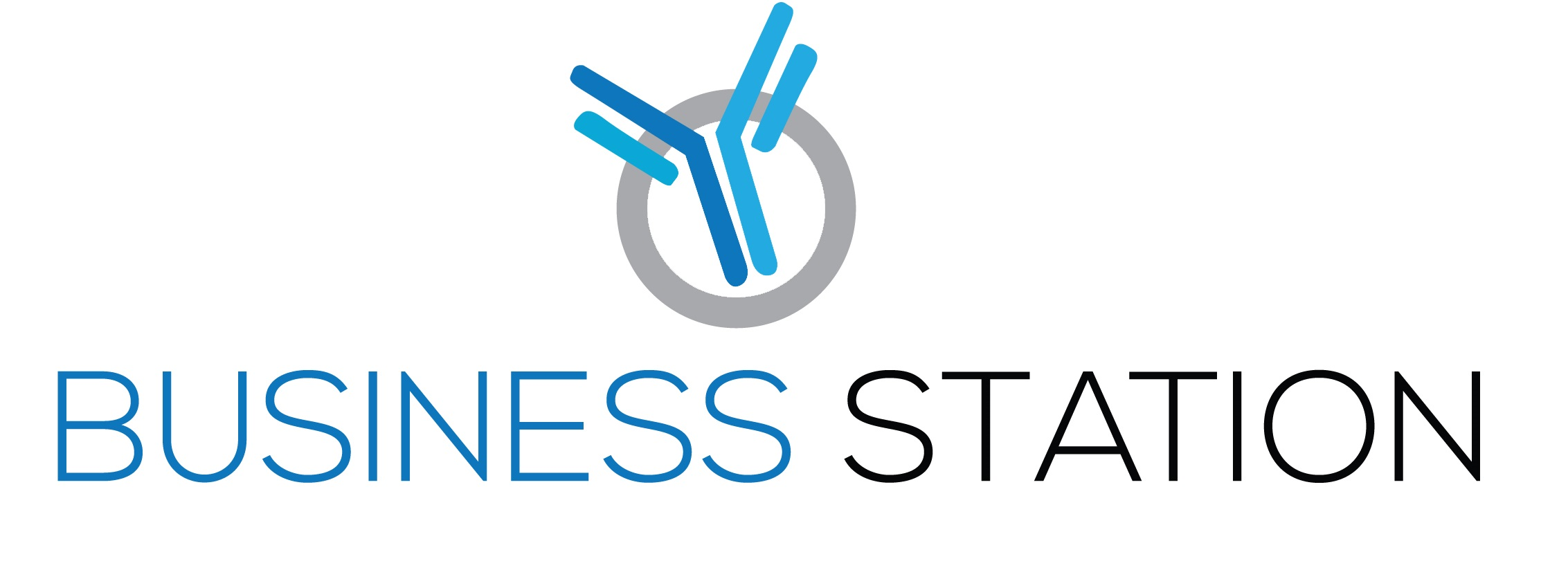 Business Station Logo