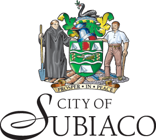 City of Subiaco Logo