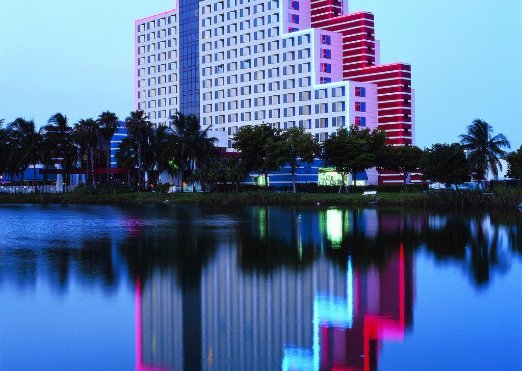 Sofitel Miami