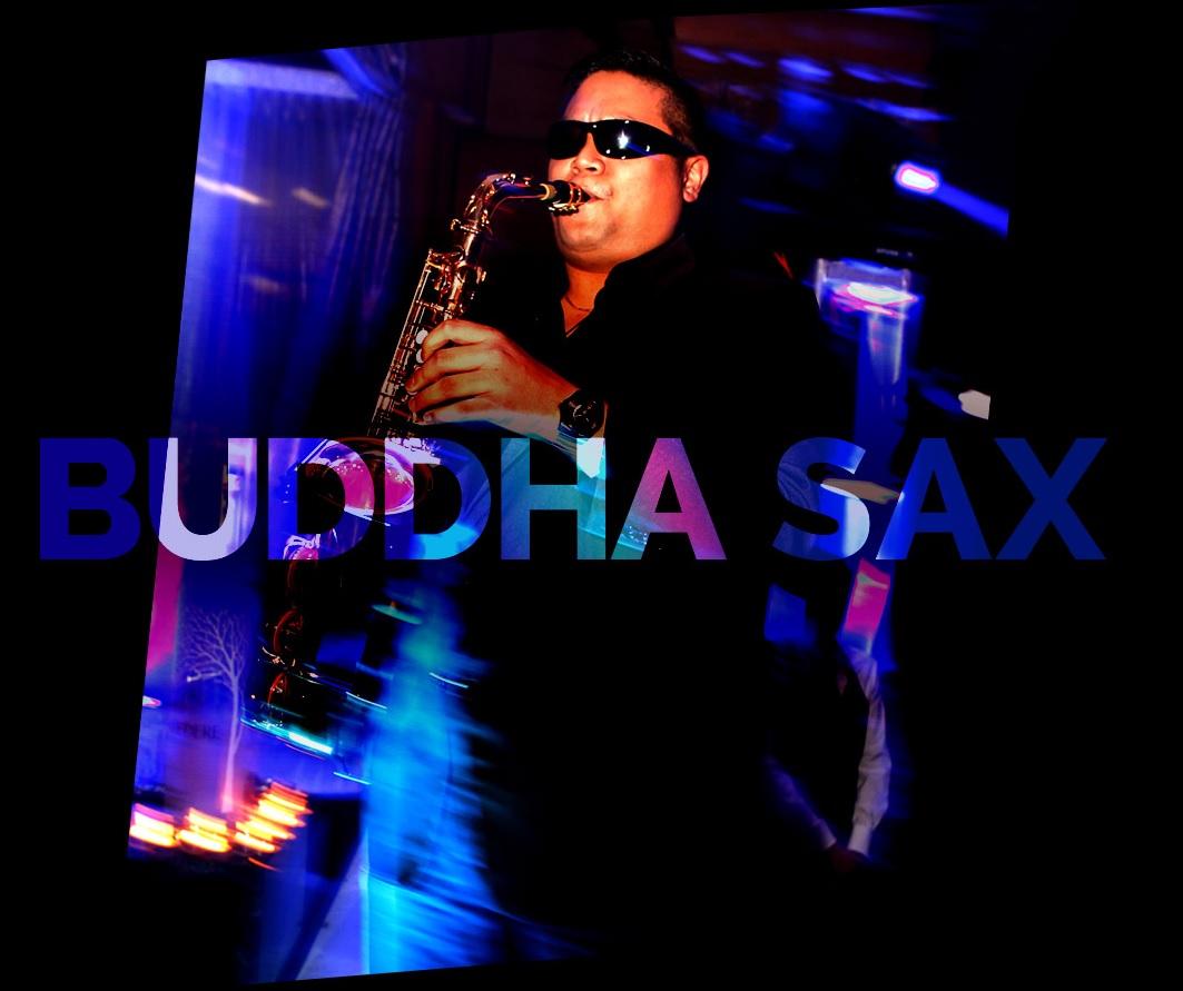 Buddha Sax