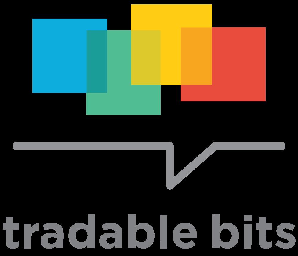 Tradeable Bits