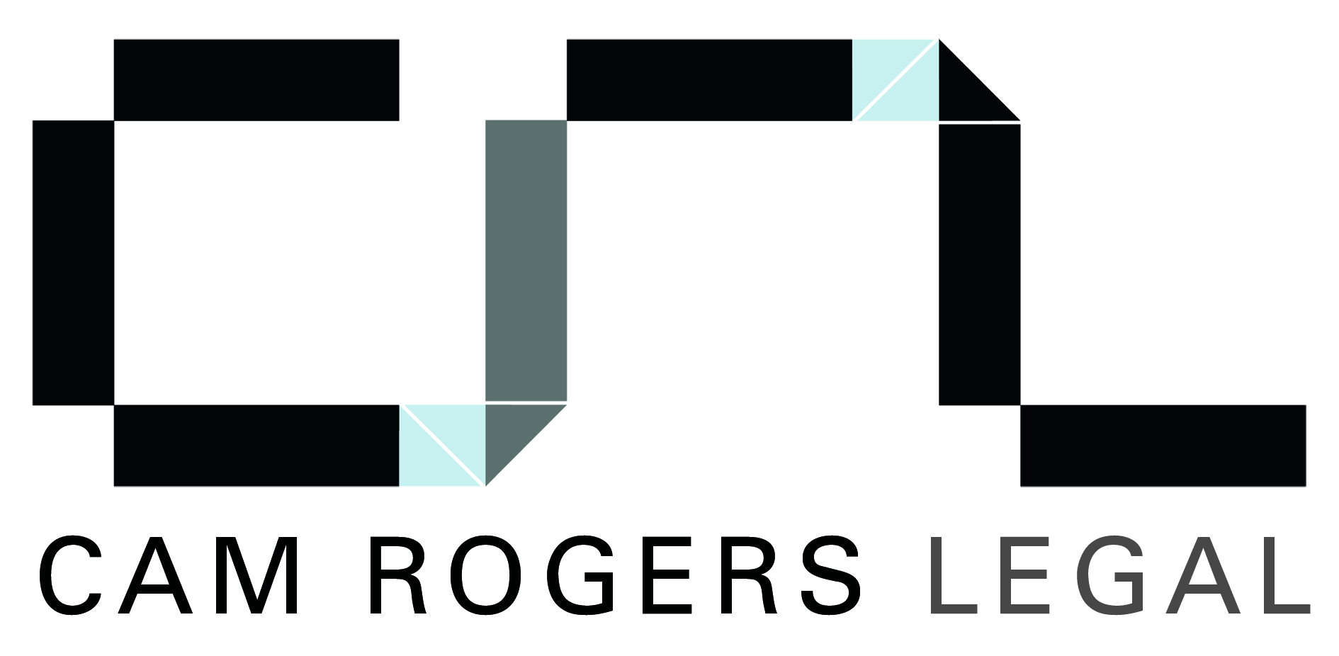 Cam Rogers Legal Logo