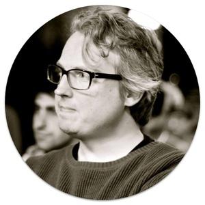 Director Arjan Van Meerten - Surge