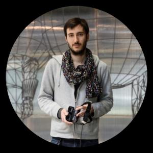 Director Balthazar Auxietre - La Peri