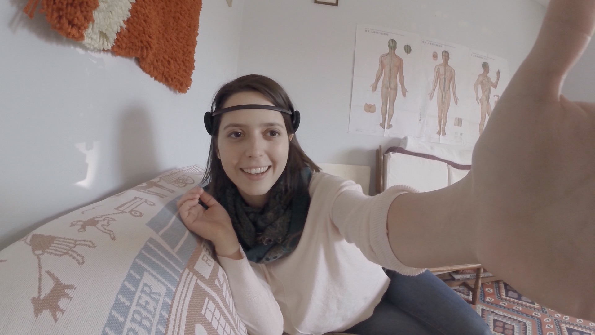 DIR. ELLI RAYNAI Canada  |  12 Mins  |  360 VR Video