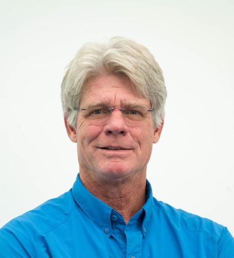 Pete Eshelman