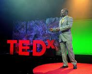 Edwin Edebiri TEDx picture