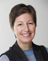 Dr. Carolyn McLeod
