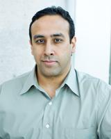 Dr. Mick Bhatia