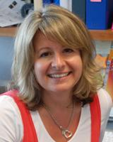 Dr. Cindi Morshead