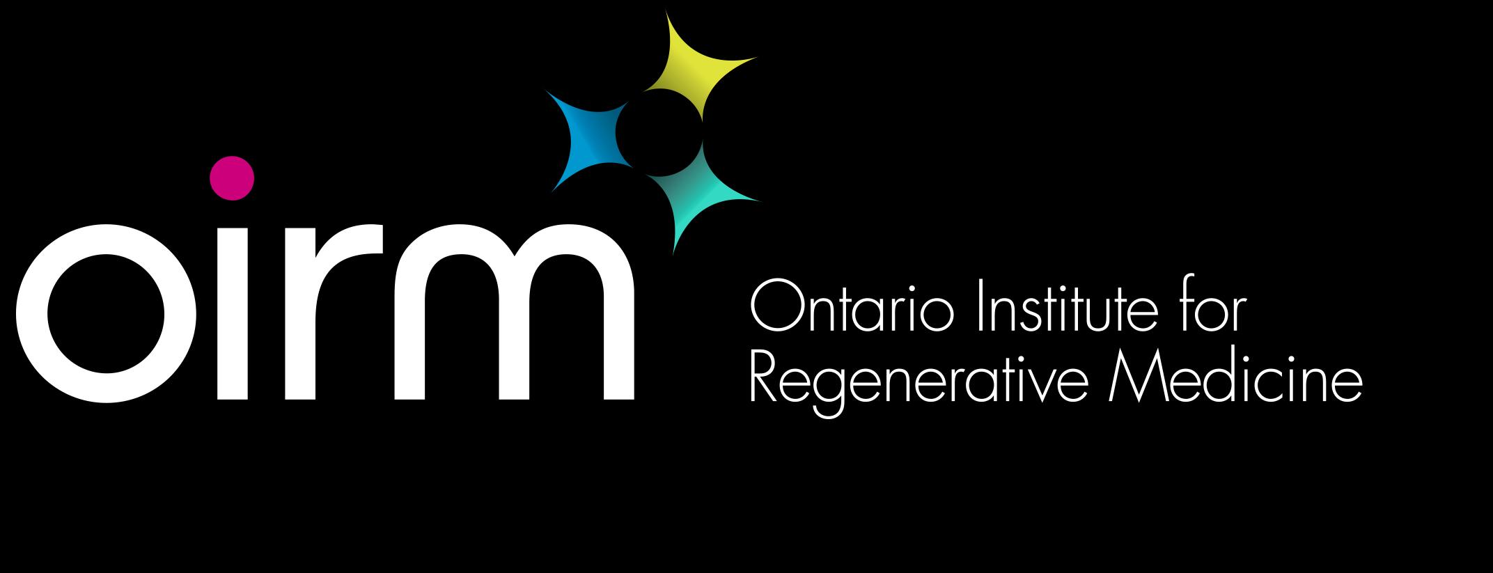 OIRM logo