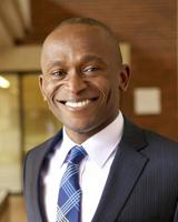 Dr. Ubaka Ogbogu