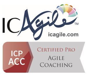ICAgile ICP-ACC Agile Coaching Certification