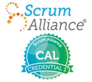 Scrum Alliance Certified Agile Leadership CAL1