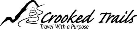 Crooked Trails Logo