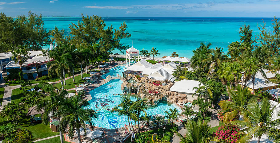 Turks & Caicos All-Inclusive Resort