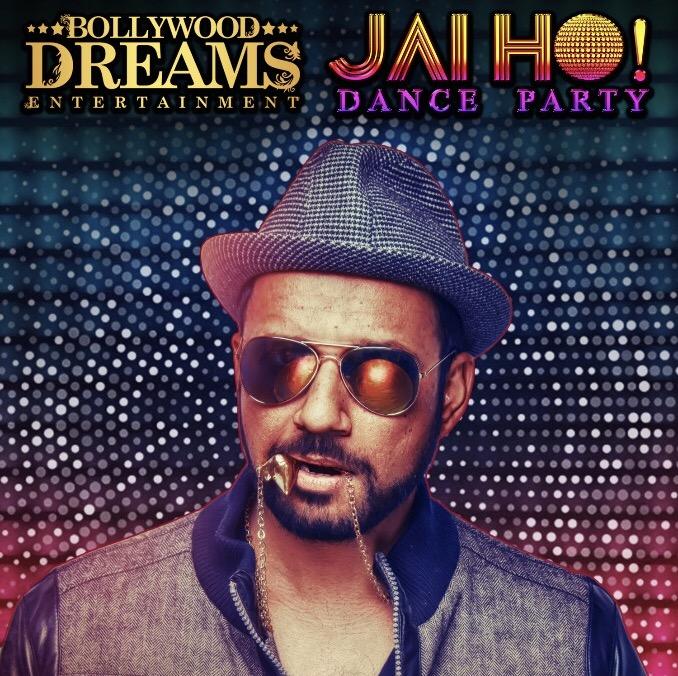 Jai Ho! 6 Year Anniversary Bollywood Dance Party (Seattle) @ Nectar Lounge   Seattle   Washington   United States