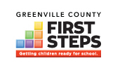 Greenville County First Steps