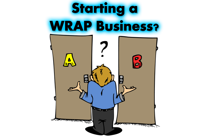 Starting a Wrap Busines and Have Questions Graphic Wrap Nation PNG