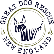 Great Dog Logo