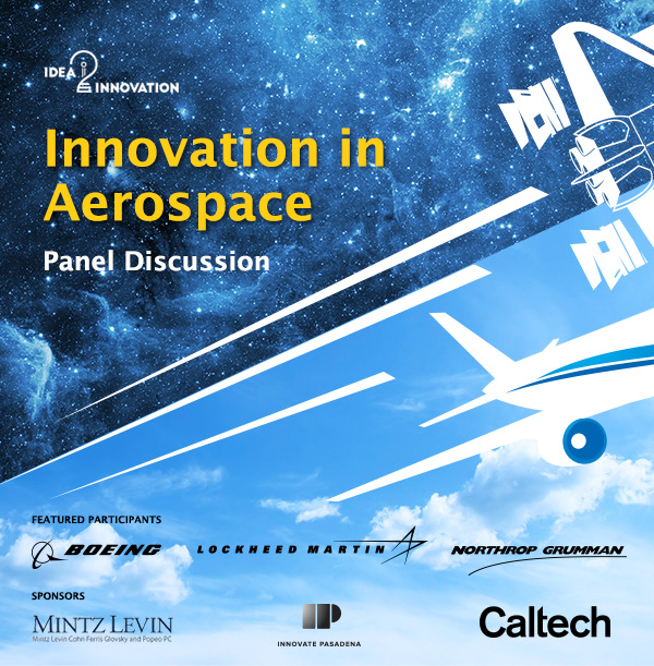 Idea 2 Innovation - Innovation in Aerospace