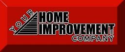 Your Home Improvement Company Logo