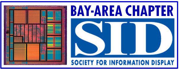 Bay-Area SID Chapter Logo