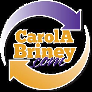 Carol A Briney - Coach/Speaker