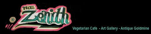 The Zenith - Vegetarian Cafe