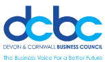 Devon and Cornwall Business Council - Logo