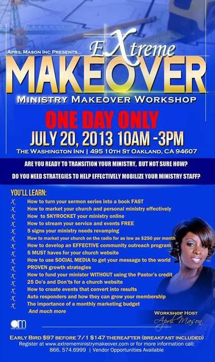 MinistryMakeOver