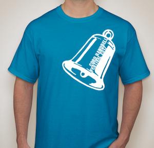CORD Festival 2017 Commemorative T-shirt