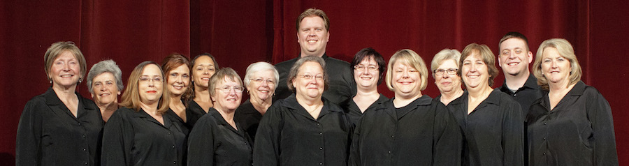 Oklahoma City Handbell Ensemble