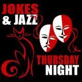 BUCKHEAD JAZZ AND JOKES  featuring GARY HARRIS