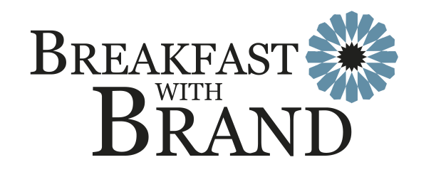 Breakfast with Brand Image