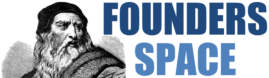 Founders Space Logo