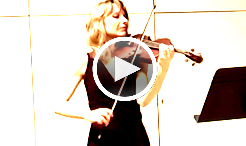 Video Preview of Dancewicz-Doucet Duo