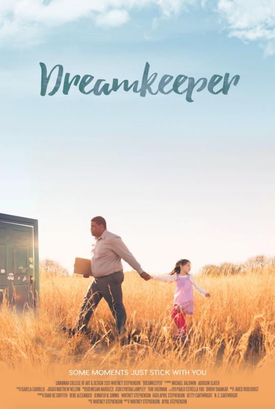 Dreaemkeeper
