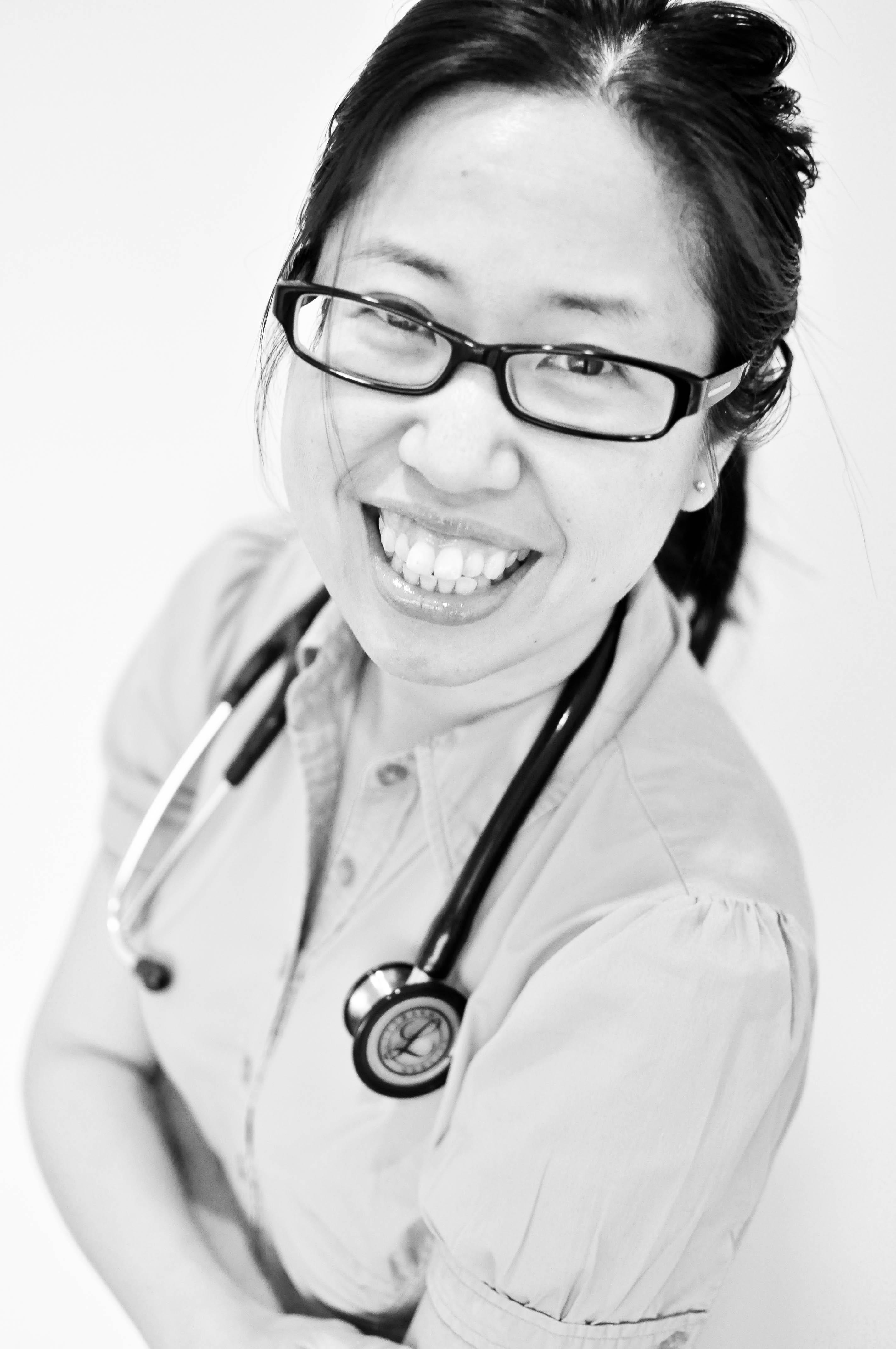 Dr. Amanda Chan