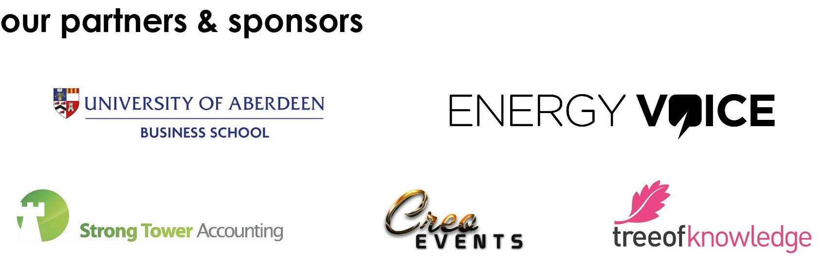 2017 leadership conference sponsors