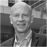 Professor Keith Petrie