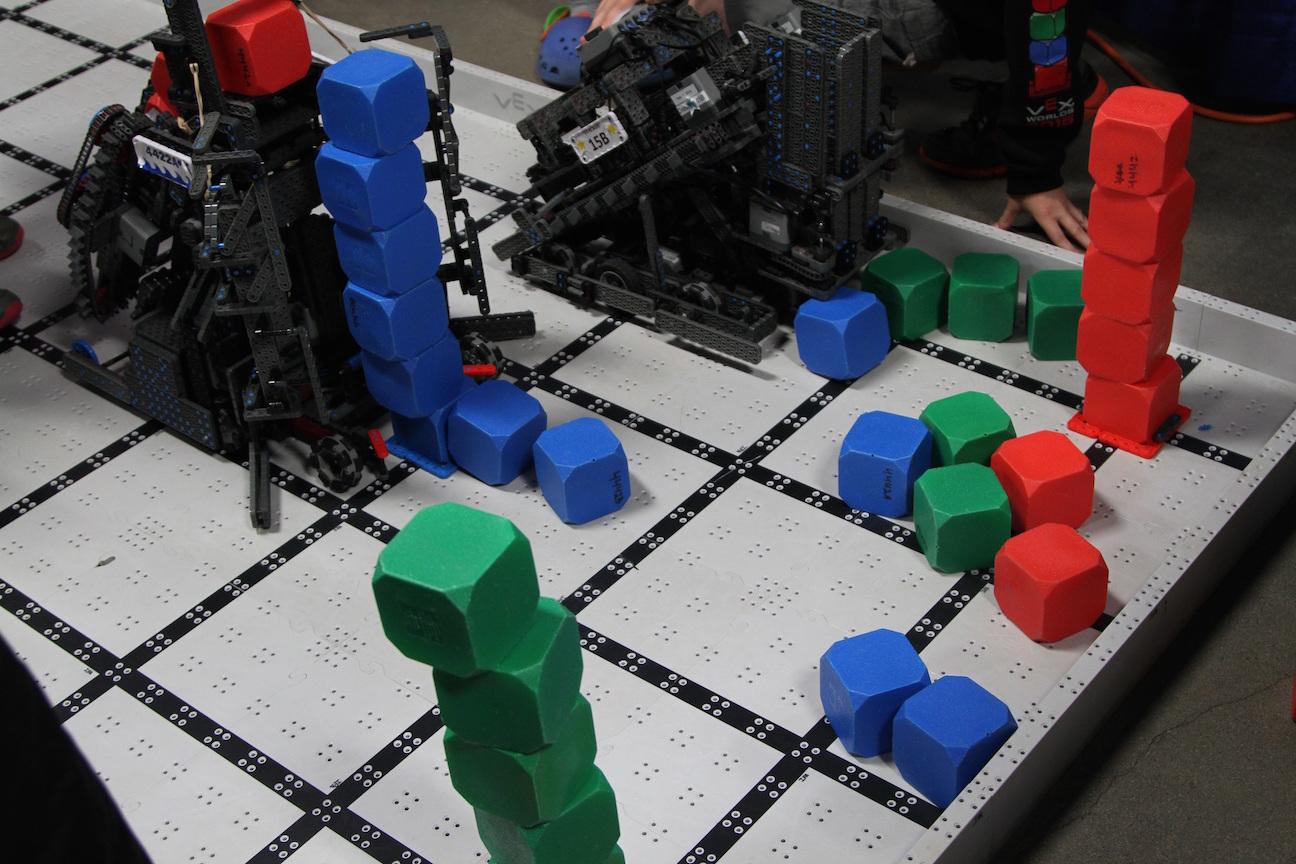 IPA Robotics